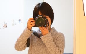 浅井千穂 カメラマン